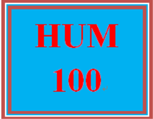 HUM 100 Week 1 Mesopotamia and Egypt | eBooks | Education