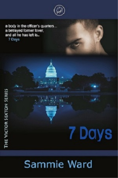 First Additional product image for - 7 Days (The Victor Sexton Series) Book 1