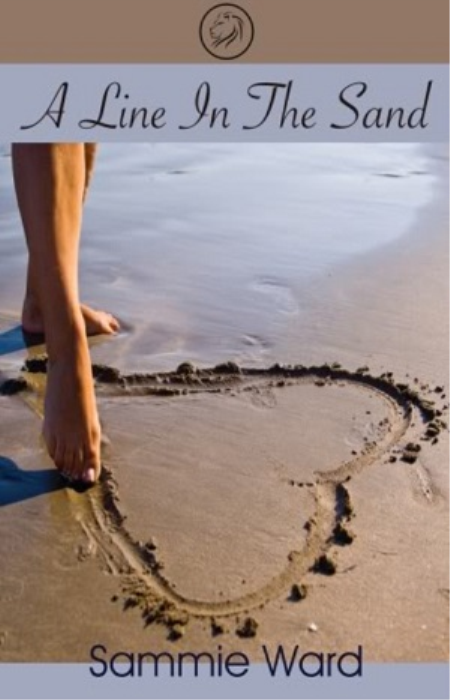 First Additional product image for - A Line In The Sand (Audio Book)