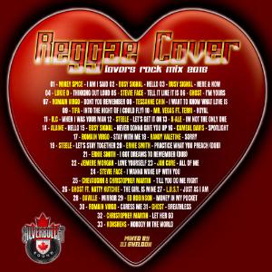 Silver Bullet Sound - Reggae Covers Lovers Rock 2016 | Music | Reggae