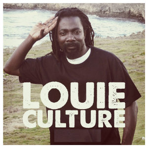 Louie Culture {Di Old Ganga Lee} 90s Dancehall Juggling mix by Djeasy | Music | Reggae