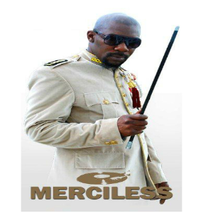 merciless (di warhead/di ole gallis) 90s -  early 2000s dancehall juggling mix by djeasy