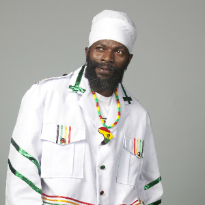 capleton (the phophet | king shango) conscious & culture vibes mix by djeasy