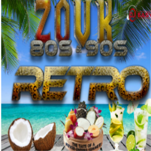 100% Zouk Retro Mix 80s & 90s ?djeasy? | Music | Other
