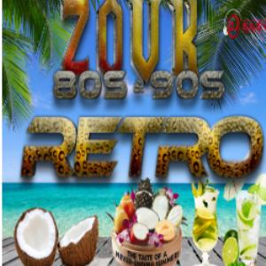 100% zouk retro mix 80s & 90s ?djeasy?