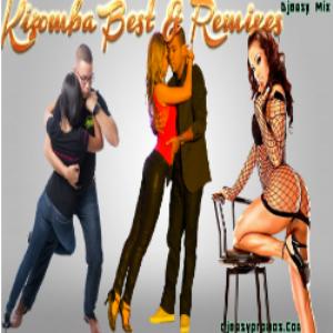 kizomba best selection & remixes  (kaysha ,rihanna, nelson freitas, stony teeyah++)  @djeasy
