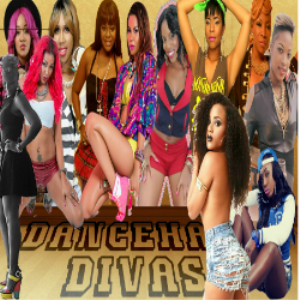 dancehall divas explosion mixtape {segment one 2016} mix by djeasy