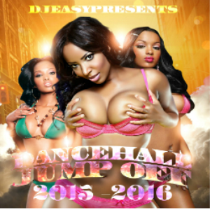 New Dancehall Jump Off Mixtape [NOV 2015] Vybz Kartel-Beenie-Mavado-Alkaline-Popcaan++  djeasy | Music | Other