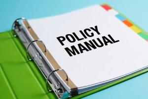 ambulatory surgery center policies manual