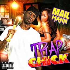 mail mann - trap chick
