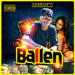 Mail Mann - Ballen - Free Download | Music | Rap and Hip-Hop