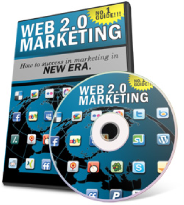 First Additional product image for - Web 2.0 Marketing Package