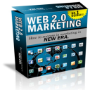 Web 2.0 Marketing Package | eBooks | Business and Money