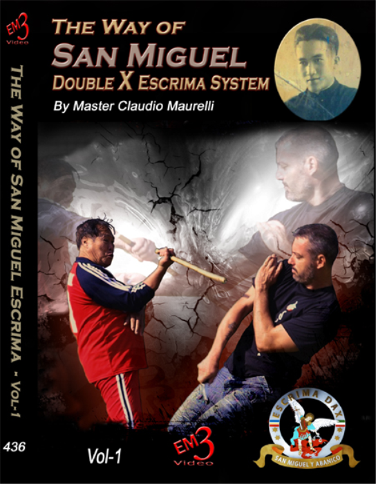 First Additional product image for - The Way of San Miguel Escrima Vol-1