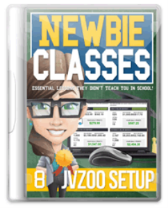 newbie classes