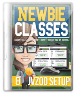 Newbie Classes | Audio Books | Internet