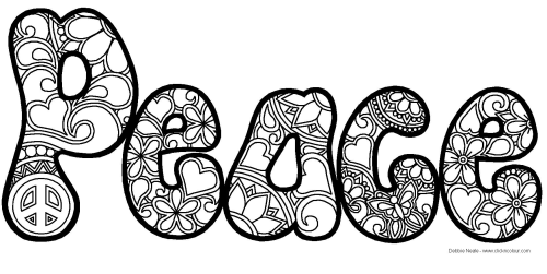 Second Additional product image for - Hippie Lowercase Pack