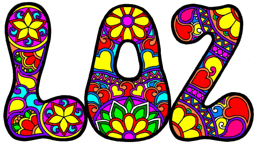 First Additional product image for - Hippie Uppercase Pack