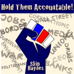 Hold Them Accountable | Music | Rock