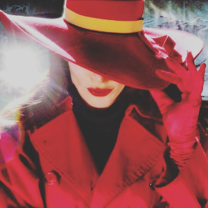 Atlas - Carmen Sandiego | Music | Rap and Hip-Hop