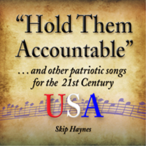 Hold Them Accountable | Music | Other