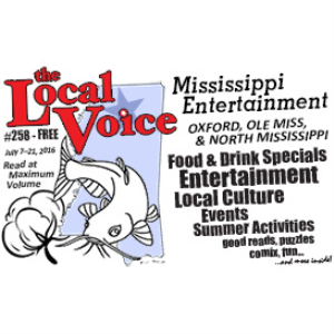 The Local Voice #258 PDF download | eBooks | Entertainment