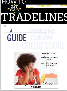 my 20 k tradelines with no credit check