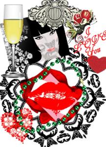 i love you card prlntable/valentine