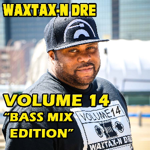 volume 14 bass mix edition