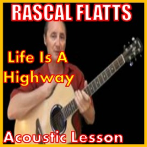 Life Is A Highway by Rascal Flatts | Movies and Videos | Educational