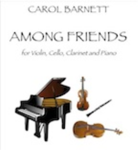 Among Friends (parts) | Music | Classical