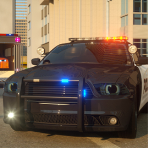 Sergeant Cooper the Police Car - Real City Heroes (RCH) | Movies and Videos | Children's