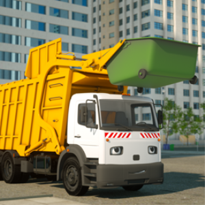 George the Garbage Truck - Real City Heroes (RCH) | Movies and Videos | Educational