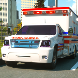 Florence the Ambulance - Real City Heroes (RCH) | Movies and Videos | Children's