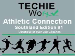 southland athletic connection database d1-fcs sl1