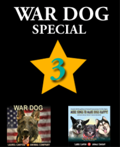 War Dog Special #3 | Music | Other
