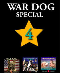 war Dog Special #4 | Music | Rock