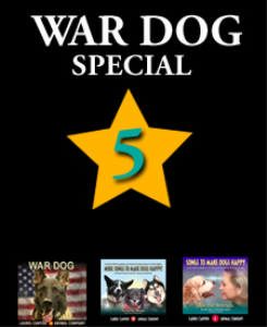 War Dog Special #5 | Music | Rock