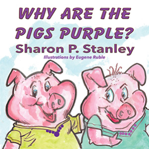 Why Are the Pigs Purple | eBooks | Children's eBooks