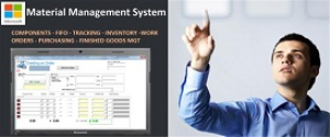 Material Management System | Software | Add-Ons and Plug-ins