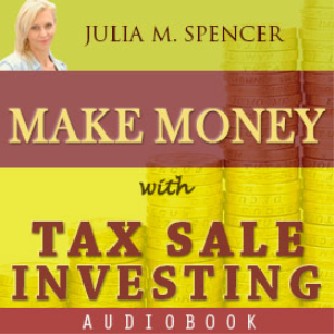 Make Money with Tax Sale Investing | eBooks | Real Estate