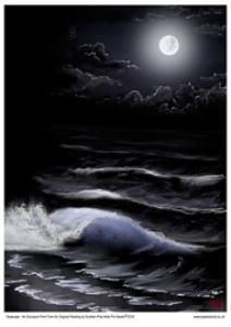 seascape no3