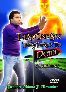 That One Sin That Leads To Death (1 John 5:16) | Movies and Videos | Religion and Spirituality