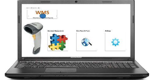 First Additional product image for - Warehouse Management System