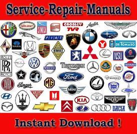 Ford Mustang 4.0L 4.6L 5.4L Service Repair Workshop Manual 2007-2008   eBooks   Automotive