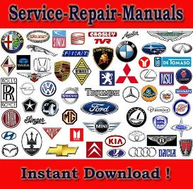 Ford Mustang Service Repair Workshop Manual 2012 | eBooks | Automotive