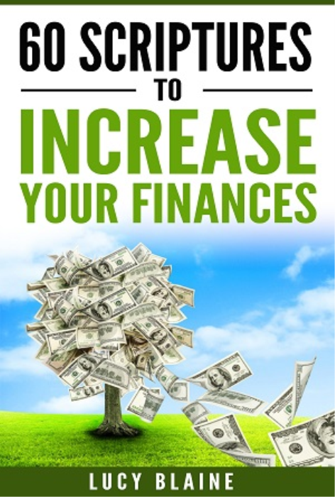 First Additional product image for - 60 Scriptures To Increase Your Finances