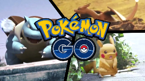 pokemon go (play from home)(android)