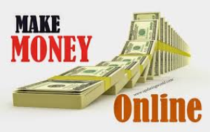 method (1) to earn online