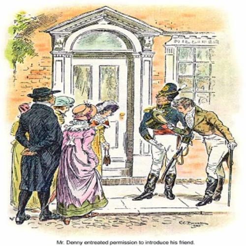 Fourth Additional product image for - Pride & Prejudice (Jane Austen)
